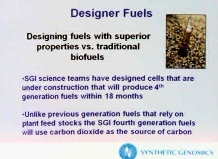 Bio fuels.