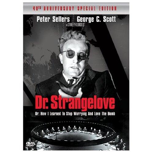 Dr Srangelove