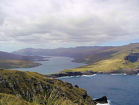 Adams Island