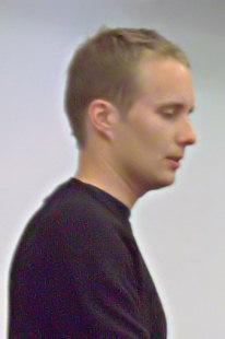 Antti Oulasvirta