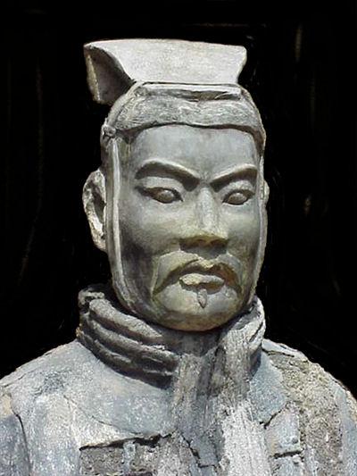 Sun Tzu scholar