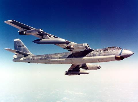 B-47 USAF