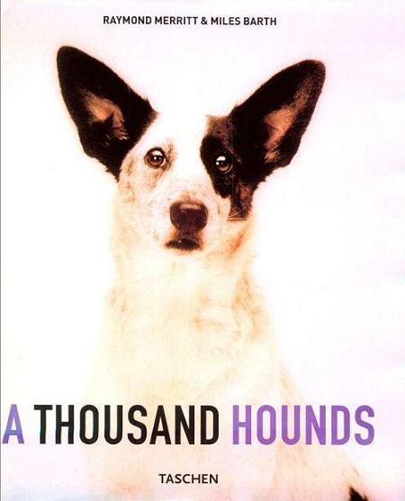 A Thousand Hounds by Merritt & Barth