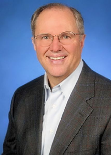 Craig Mundie of Microsoft.