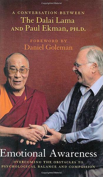 Dalai Lama & Paul Ekman