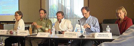 Carbon Sequestration Symposium