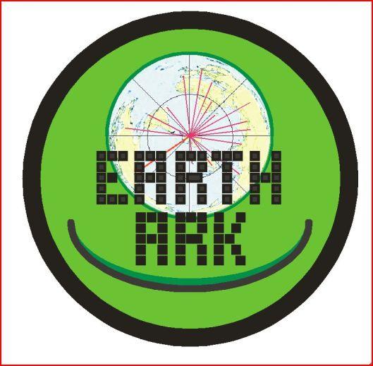 EarthArk support button