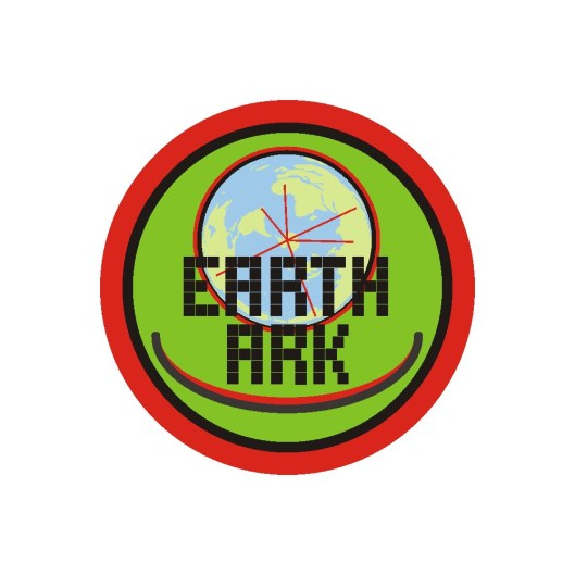 The EarthArk Project - logo