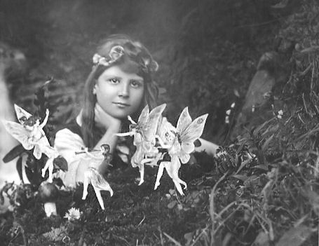 cottingley-faries