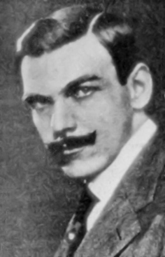 Lothrop Stoddard