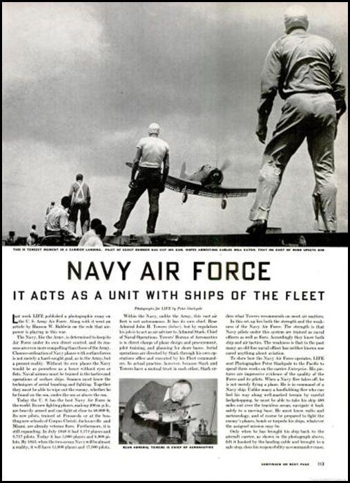 LIFE Dec 8 1941 page 113