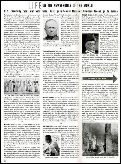LIFE December 8, 1941 p. 43