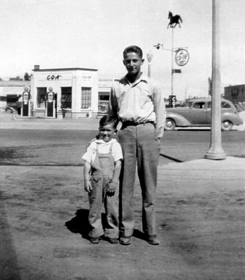 Glenn Maurice Eidemiller Jr. and Charles LeRoy Scamahorn