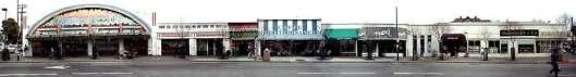 Caffe Mediterraneum 2476 Telegraph Ave. Berkeley, CA