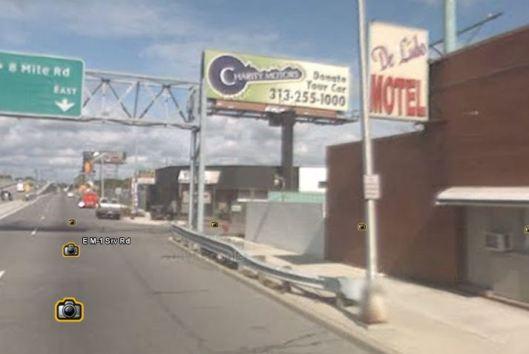 De Lido Motel in Detroit, MI