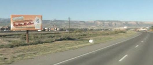 Grand Junction, Obama poster was taken down 2010-10-13