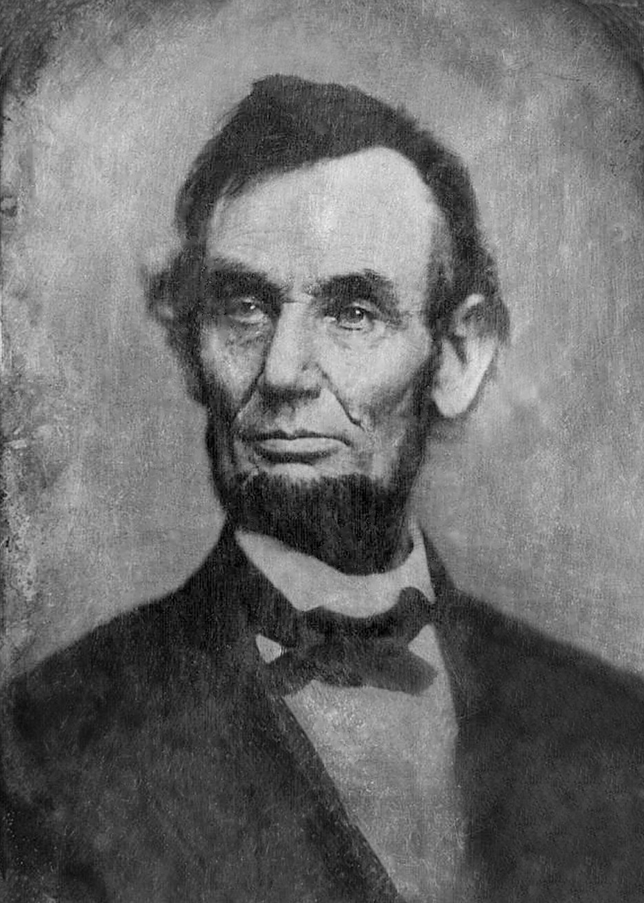 """abe lincoln The unsourced """"abraham lincoln didn't quit"""" list reproduced below is a  ubiquitous piece of american historical glurge that has been printed in countless ."""