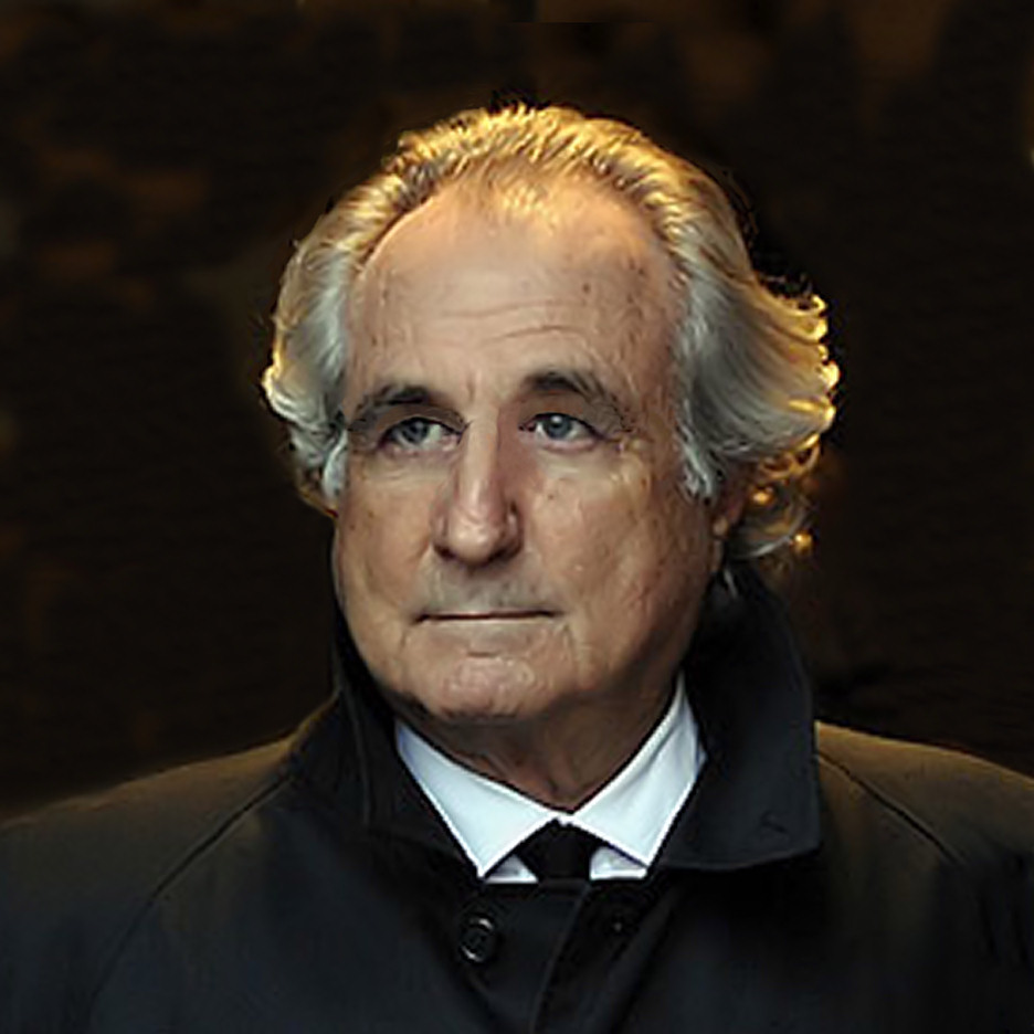 """3 madoff From fraud magazine courtney howell, acfe community manager on sept 9, 2016, audible released the first episode of """"ponzi supernova: madoff speaks,"""" a six-part series hosted and reported by steve fishman the series focuses on the $65 billion ponzi scheme at bernard l madoff investment."""