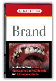 Tobacco warning 2011