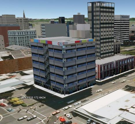 Christchurch_CTV_3D_view_