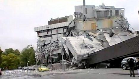Christchurch newstalk down