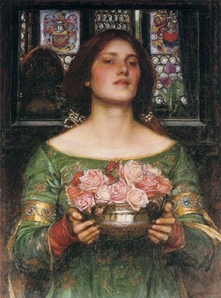 Waterhouse - An small act of kindness.