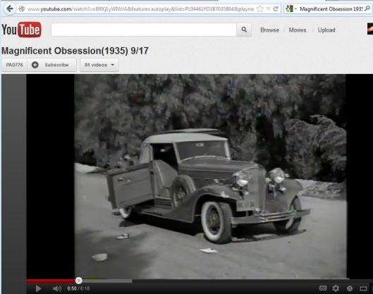 Magnificent Obsession 1935
