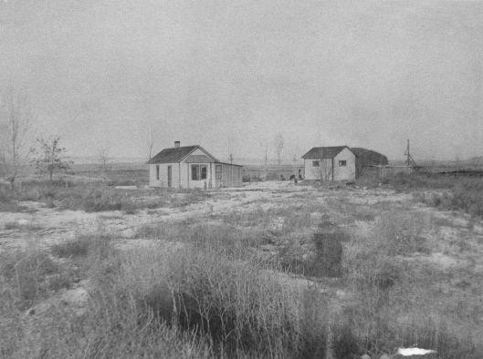 Bertha Lily (Aspinwall) Eidemiller's home