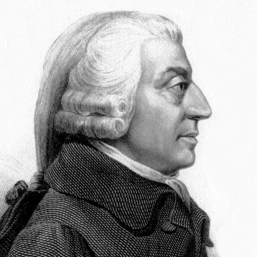 adam smith modern economic theory Adam smith's theory of growth  adam smith, book 1, ch 7,  want to see how the division of labor has played out in modern times.