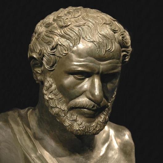 Heraclitus of Ephesus