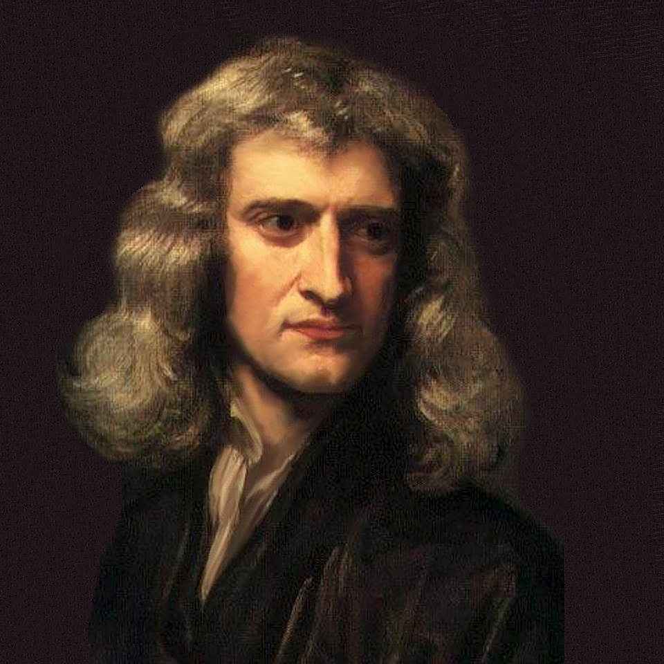 isaac newton is better than john A beautiful mind (2001) quotes on imdb: memorable quotes and exchanges from movies, tv series and more.