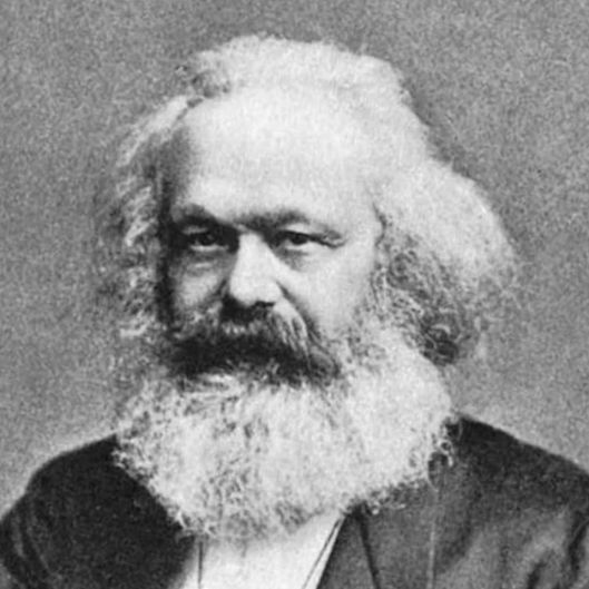 karl marx engaging thinkers Marx and engels immediately recognised the significance of darwin's theory when on the origin of species appeared 150 years ago, laying out a scientific conception of the process of.