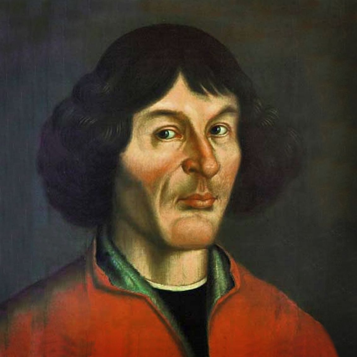 nicolaus copernicus essay The life of nicolaus copernicus, the astronomer essay by evel, junior high, 9th grade, a+, march 1997 nicolaus copernicus his life.