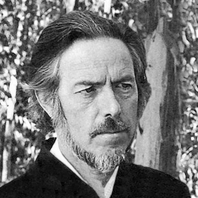 Image result for Alan Watts