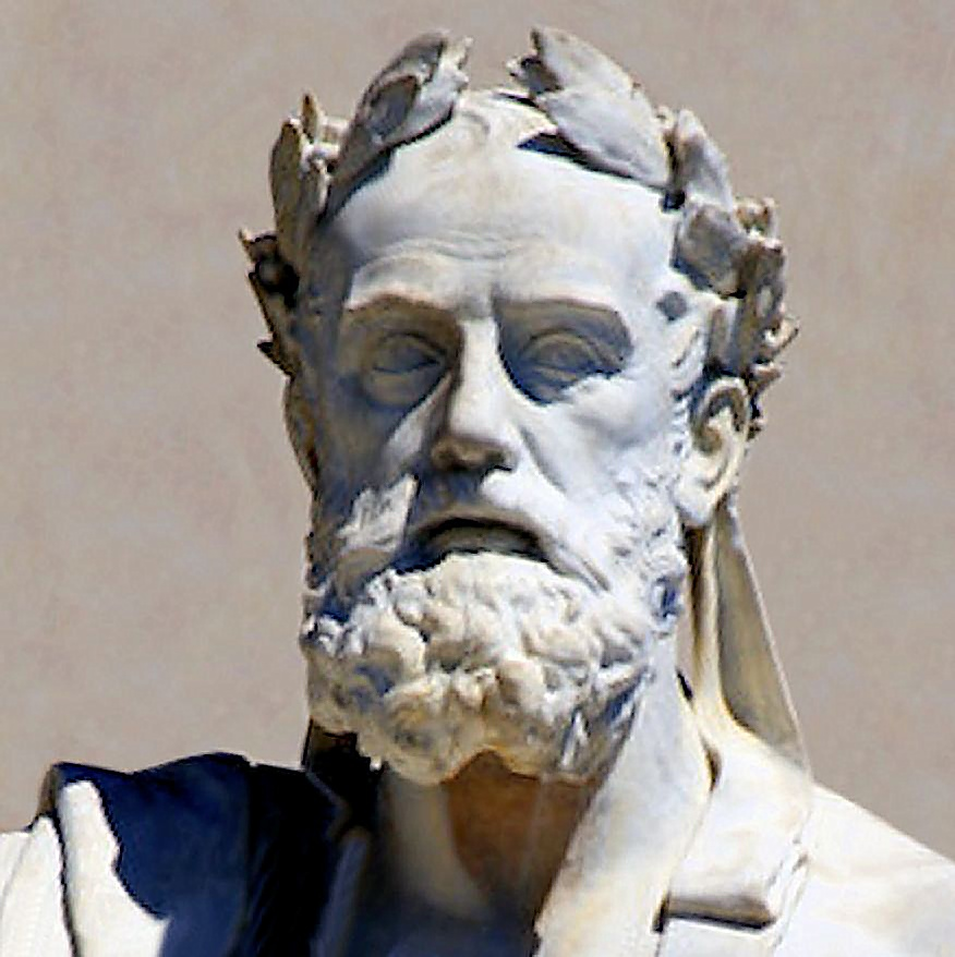 Philosophers Squared – Xenophanes | Probaway - Life Hacks