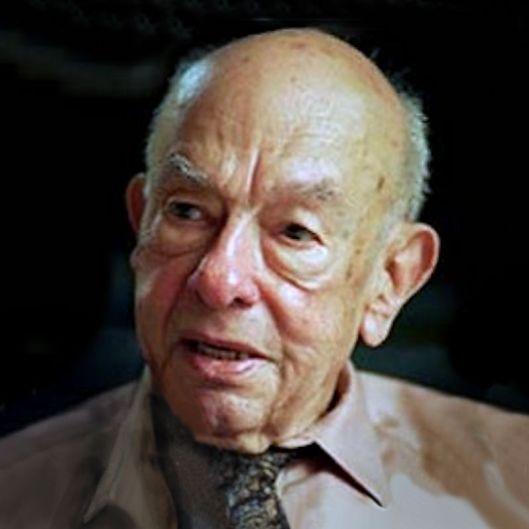 Alfred Tarski of math