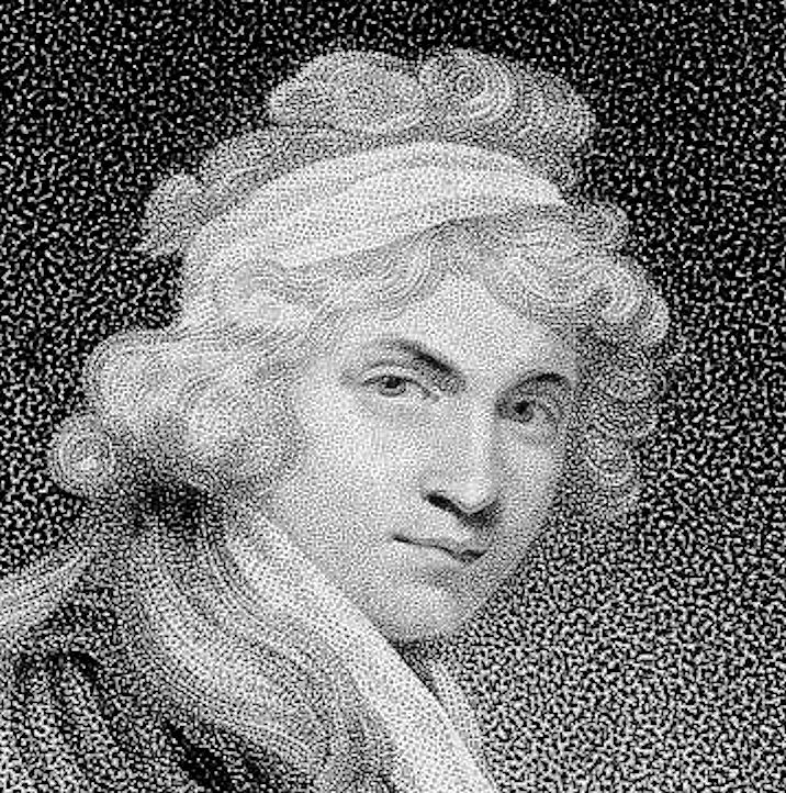 Philosophers Squared – Mary Wollstonecraft   Probaway ...