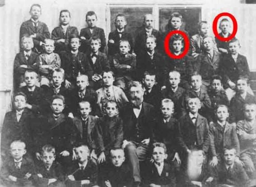 Wittgenstein and Hitler