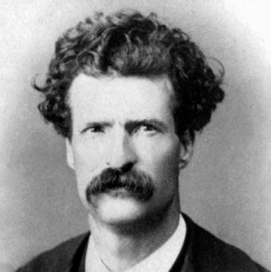 a biography of mark twain Packet with fill-in-the-blanks accompanying a video learn with flashcards, games, and more — for free.