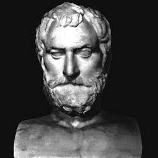 Thales of Miletos