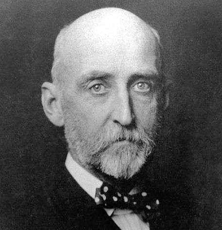 Alfred Thayer Mahan father of sea-power