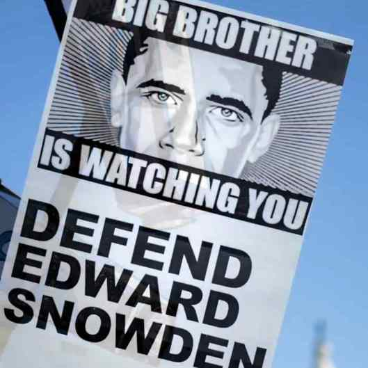 Defend Edward Snowden