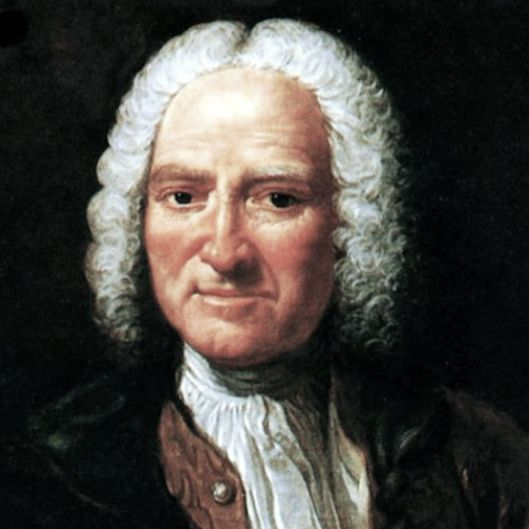 Baron d'Holbach was a key contributor to the Enclyopedia