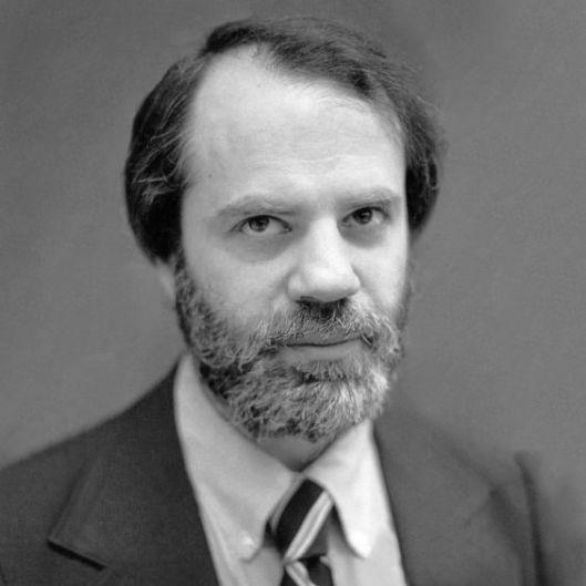 Saul Kripke, philosopher, mathematician, at Princeton