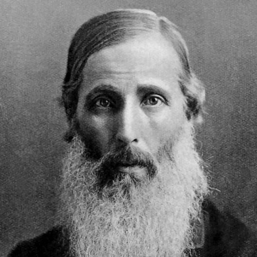 Henry Sidgwick, English Utilitarian philosopher