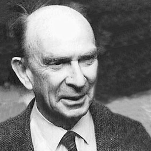 P. F. Strawson, philosopher at Oxford