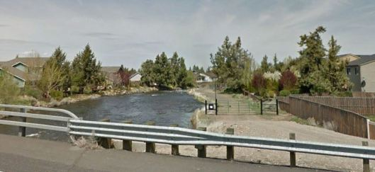 Photo of Bend, Oregon North Canal