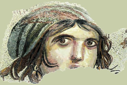 Zeugma Gypsy Gir