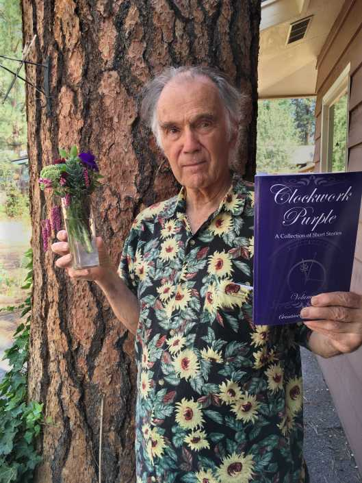 Clockwork Purple Volume One