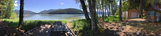 Detroit Lake, Oregon
